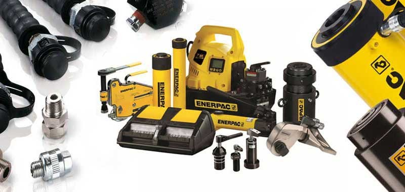 enerpac-hydraulic-products-banner