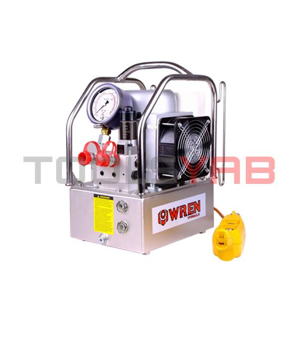 پمپ هیدرولیک برقی مخصوص آچار هیدرولیک مدل KLW4000